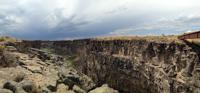 Malad Gorge State Park, ID