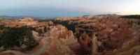 Bryce Amphitheater